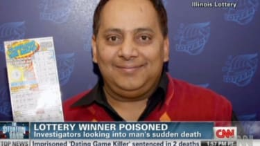 Urooj Khan won $1 million — a month later, he was found dead.