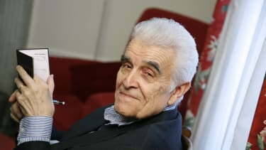 René Girard left behind a legacy of intelligence and innovation.