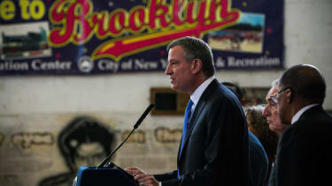 Brooklyn wants to host the 2016 Democratic National Convention