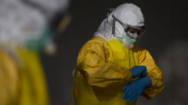 CDC director: Second U.S. Ebola case suggests 'breach in protocol'