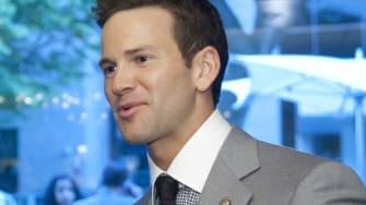 Rep. Aaron Schock
