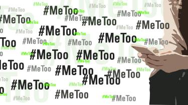 #MeToo.
