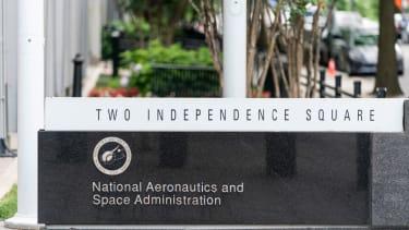 NASA headquarters in Washington, D.C.