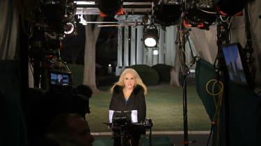 Kellyanne Conway on Fox News