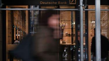 Deutsche Bank and Trump are fighting in court