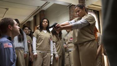 'Orange is the New Black' season 5.