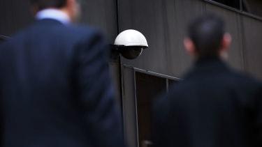 The FBI is keeping its surveillance cameras a secret.