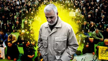 Qassem Soleimani.