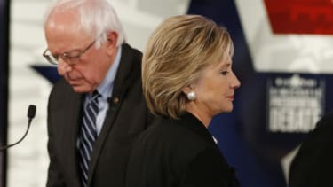 Hillary Clinton and Bernie Sanders are failing to talk about one important topic.