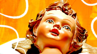 Baby Jesus.