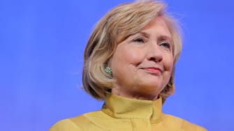 Report: Hillary Clinton getting back on the campaign trail for Democrats in top Senate races