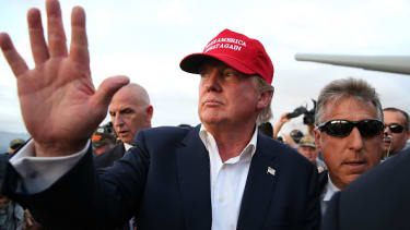 Donald Trump 2016 election.