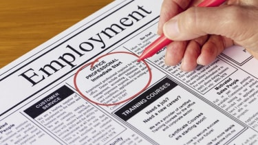 The long-term unemployed are still struggling to find work