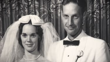 John and Bonnie Raines