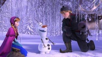 Fox News guest believes Frozen has negative message for boys