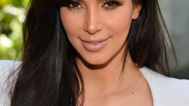 Kim Kardashian would 'love to be on' Downton Abbey