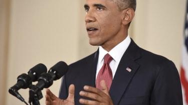 Majority say Obama not tough enough on ISIS
