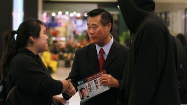 California State Sen. Leland Yee isn't the most interesting figure nabbed in a new FBI sting