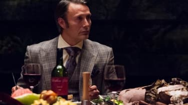 NBC renews Hannibal for third season