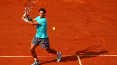 Rafael Nadal wins record ninth French Open title