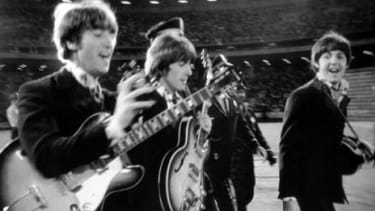 The magnetic force of The Beatles could once draw together a crowd of millions; Can they unite a lame duck congress together as well?