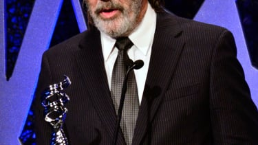 Ciarán Hinds shares some of his favorite books.