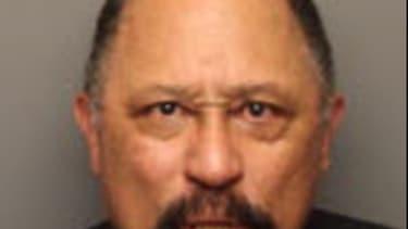 Ex-TV host Judge Joe Brown arrested for courtroom meltdown