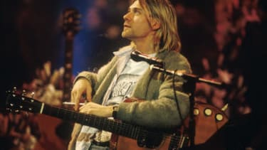Is a Nirvana musical coming to Broadway?