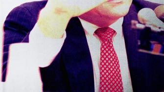 Attorney General William Barr.