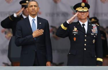 Washington Post slams Obama's West Point speech