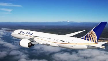 United is starting to fly with biofuels this summer