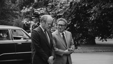 Henry Kissinger had serious plans to bomb and 'smash' Cuba