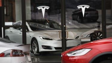 Tesla, America's most valuable carmaker?