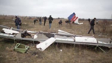 MH17.