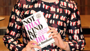 Lena Dunham's book to be altered after investigation into her campus rape story