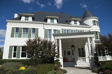 Vice president residence