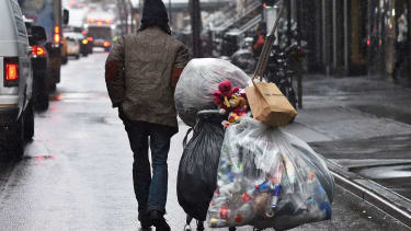 Have we been looking at the homelessness problem from the wrong end?