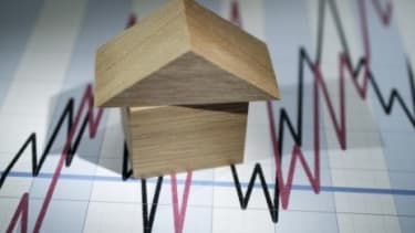 Increased interest rates could dramatically increase the cost of a home.