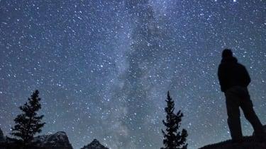 Star gaze while you can.