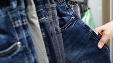 Levi's CEO: Don't wash your jeans