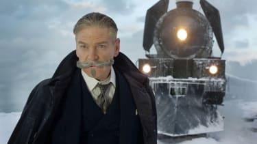 'Murder on the Orient Express.'