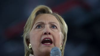 The FBI discovered additional emails from Hillary Clinton's private server that were not previously disclosed by her attorneys.