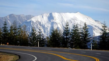 Magma levels rising, but Mount St. Helens is not likely to erupt soon