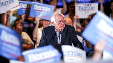 Bernie Sanders and the case for reparations.