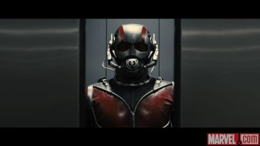 Marvel can't find anybody who wants to direct Ant-Man