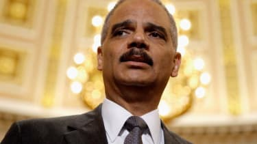 Eric Holder e-mail mentions 'Issa and his idiot cronies'