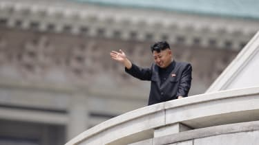 China enables North Korea to make bold moves.