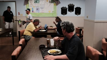 The small town of Williamsport, Pennsylvania, is plagued by addiction, unemployment, and poverty.