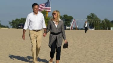 Mitt and Ann Romney may have considerable assets the public is unaware of, thanks to offshore funds and profits that don't have to be reported in state and federal ethics filings.