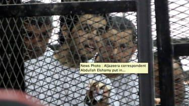 Egypt frees Al Jazeera journalist on 130-day hunger strike